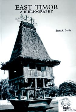 east_timor_a_bibliography